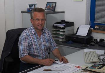 Bernhard Wernet